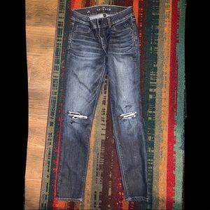 Skinny jeans!!!